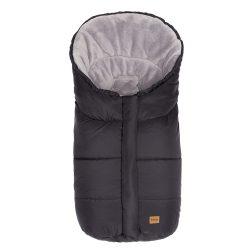 Fillikid Eiger bundazsák hordozóba - fekete