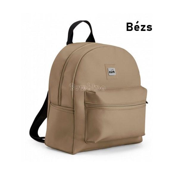 CAM Beki hátizsák pelenkázótáska (több színben)