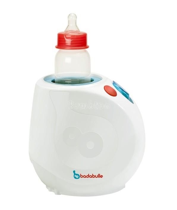 a5fb6944487a Badabulle Easy cumisüveg és bébiétel melegítő - Bambino Babafutár