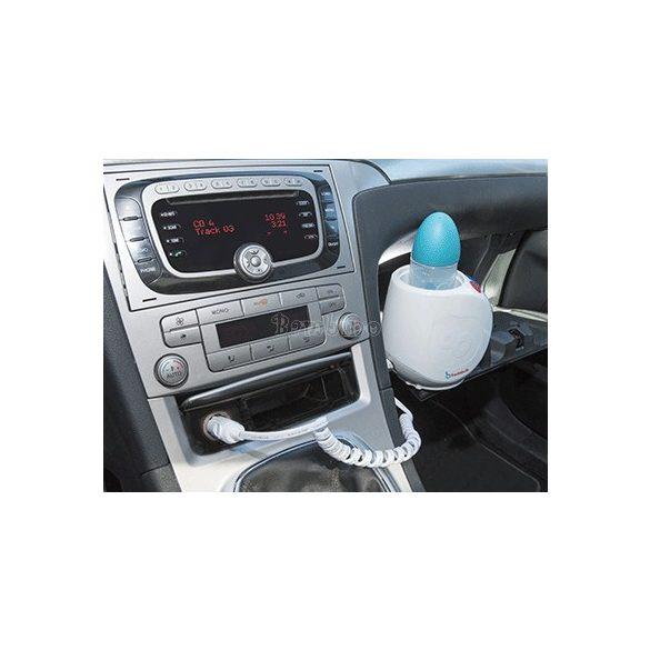 Badabulle Easy Plus otthoni és autós cumisüveg és bébiétel melegítő