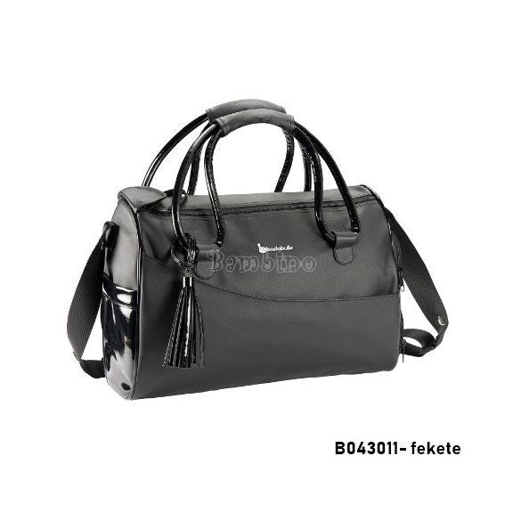 Badabulle Glossy pelenkázó táska