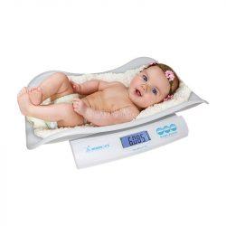 Momert 6477 digitális babamérleg