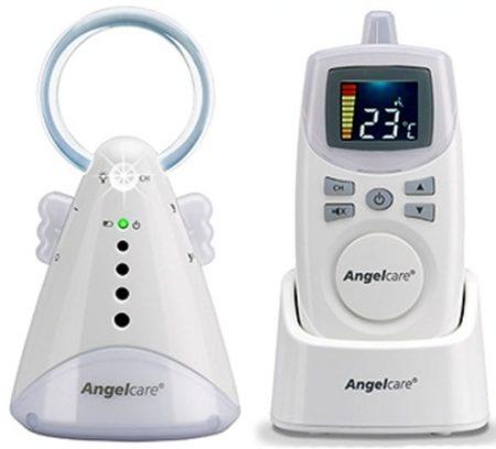 Angelcare  AC420 bébiőrző