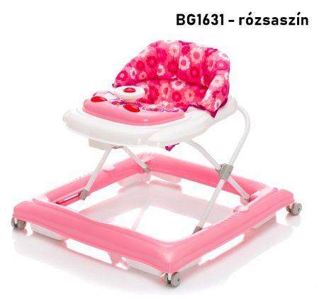 Fillikid bébikomp - rózsaszín