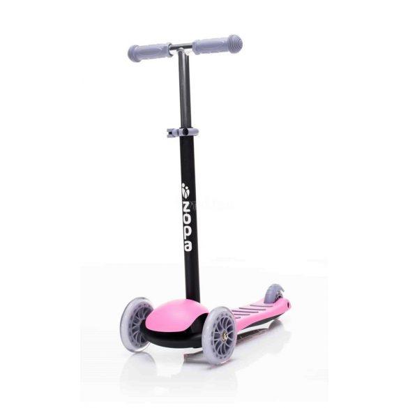 Zopa Poppet 3in1 roller - pink