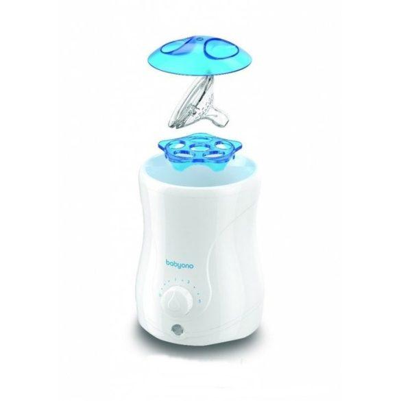 BabyOno elektromos ételmelegítő és sterilizáló