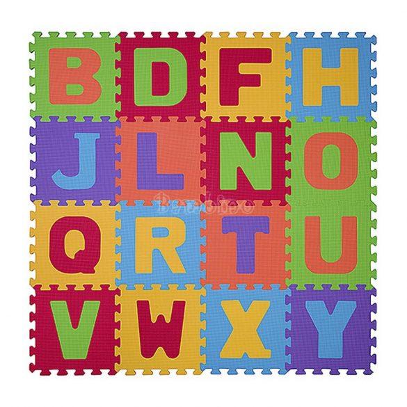 BabyOno habtapi puzzle betűs játszószőnyeg