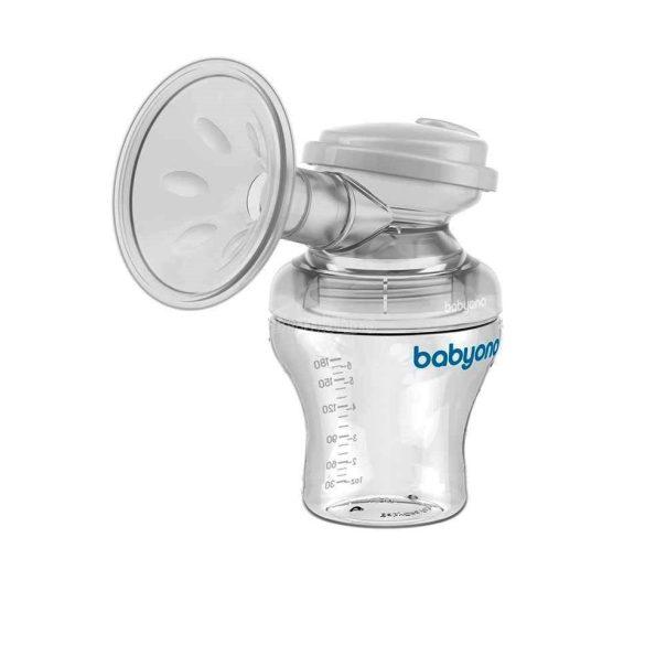 BabyOno Natural Nursing 300 elektromos mellszívó