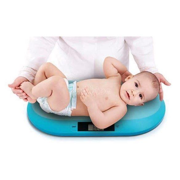 BabyOno digitális babamérleg (több színben)