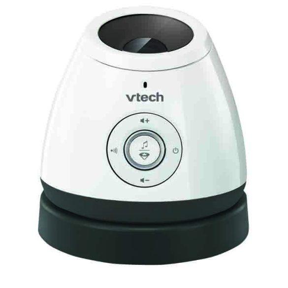 Vtech projektoros kétirányú bébiőrző rezgő funkcióval