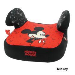 Nania Disney Dream ülésmagasító Mickey