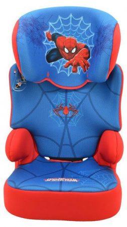 Nania Disney Befix  gyerekülés 15-36 kg - Pókember