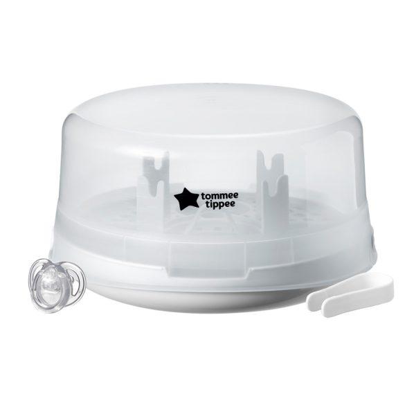 Tommee Tippee CTN mikrohullámú gőzsterilizáló