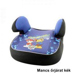 Nania Disney Dream ülésmagasító Mancs őrjárat - kék