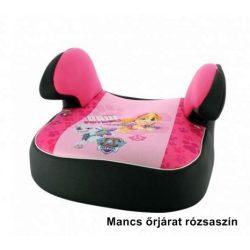 Nania Disney Dream ülésmagasító Mancs őrjárat - rózsaszín