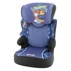 Nania Disney Befix gyerekülés 15-36 kg - Mancs őrjárat kék