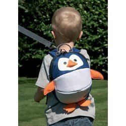 Clippasafe Hátitáska és gyerekhám - Pingvin