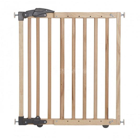 Clippasafe fa ajtórács 68-102 cm
