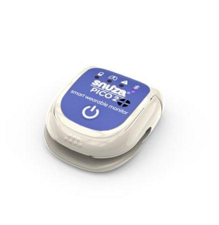 Snuza Pico hordozható légzésfigyelő - átmeneti készlethiány