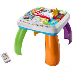 Fisher Price Intelligens asztalka
