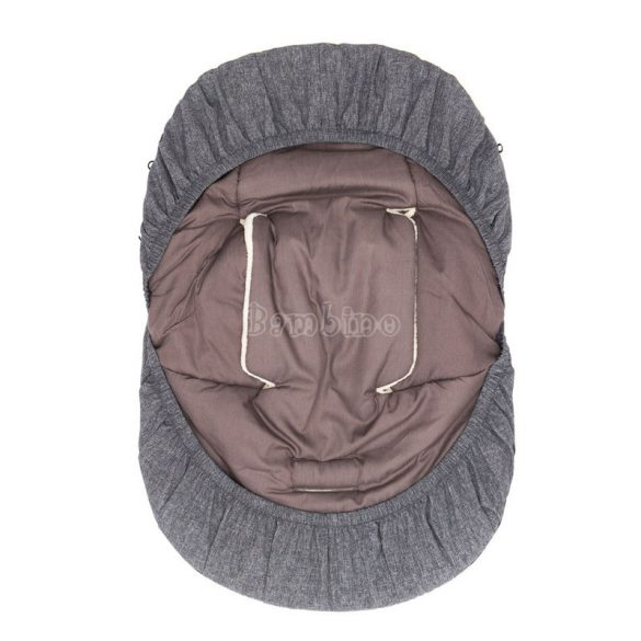Fillikid Sella bundazsák hordozóba 75 x 48 cm