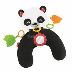 Fisher Price pandás pocakpárna