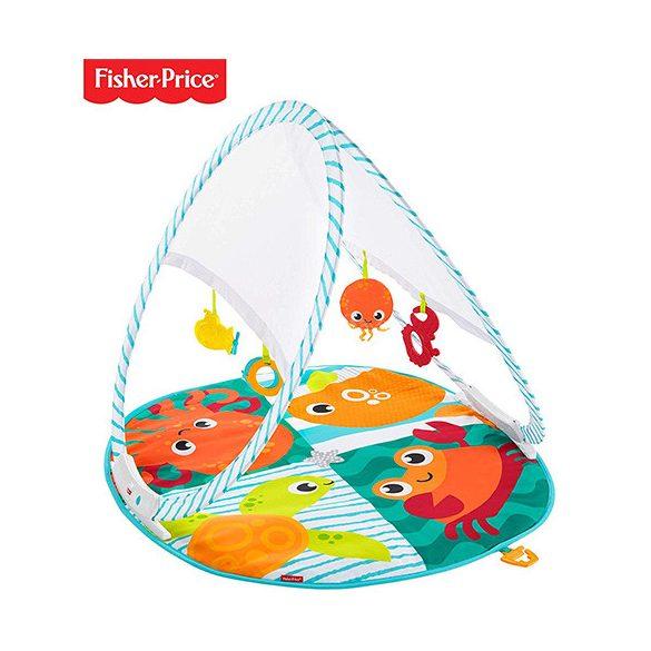 Fisher Price halacskás praktikus játszószőnyeg