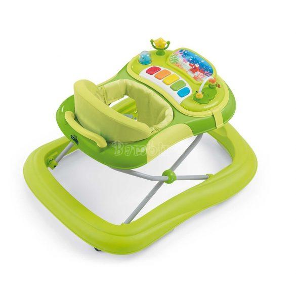Cam Giocando bébikomp zöld