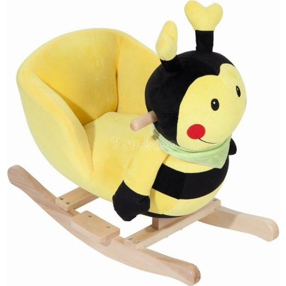 Fillikid hintázó méhecske