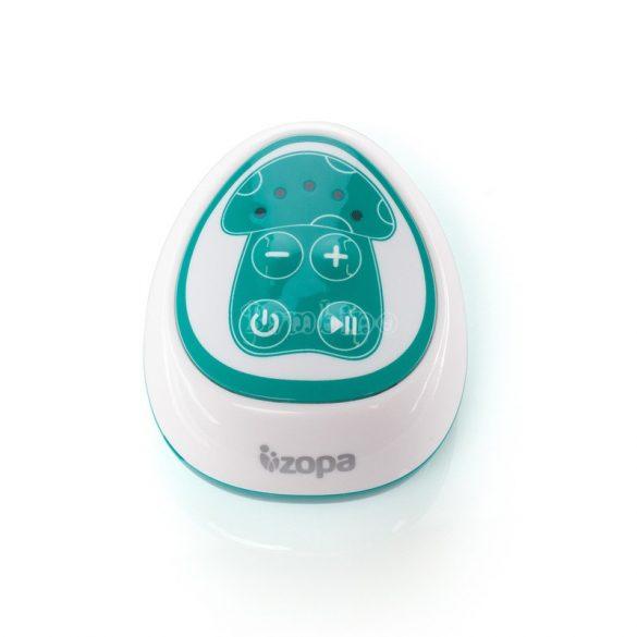 Zopa Comfy elektromos mellszívó