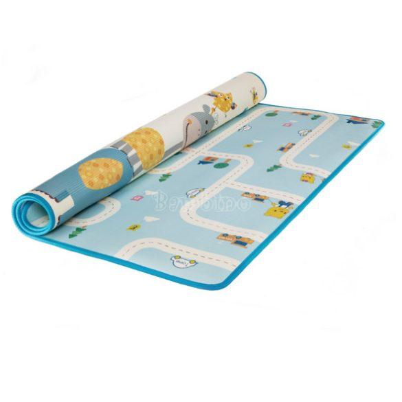 Zopa Play kétoldalas játszószőnyeg 150 x 180 cm (több színben)