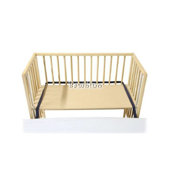 FILLIKID ágy mellé tehető babaágy