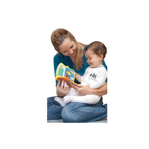 Buddy Toys hangos könyv