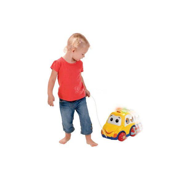 Buddy Toys autós beillesztő játék