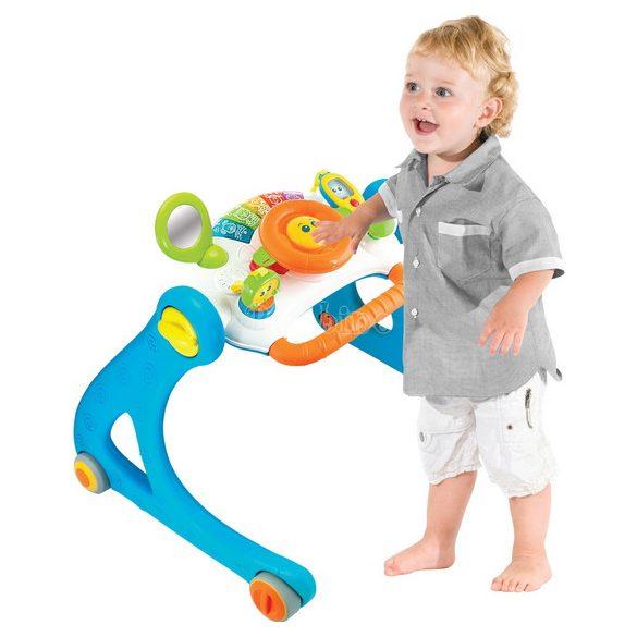Buddy Toys vezess és játssz bébitornázó