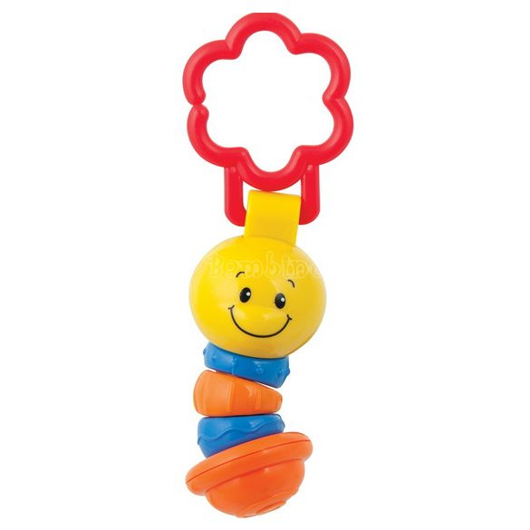 Buddy Toys többfunkciós játszószőnyeg alagúttal
