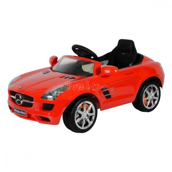 Buddy Toys Mercedes SLS elektromos autó (több színben)