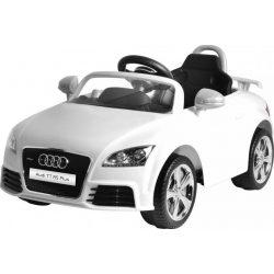 Buddy Toys Audi elektromos autó - (több színben)