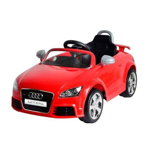 Buddy Toys Audi elektromos autó (több színben)