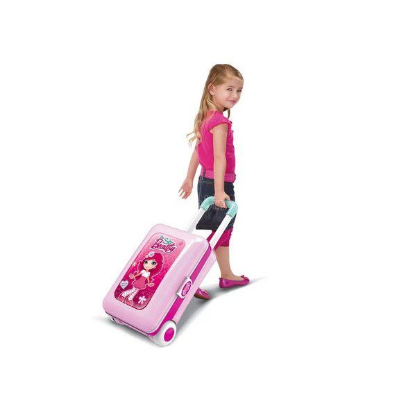 Buddy Toys bőrönd szépségszalon