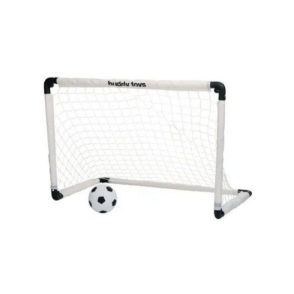 Buddy Toys összecsukható focikapu
