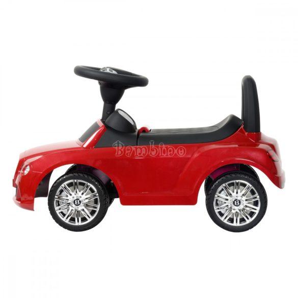 Buddy Toys Bentley GT lábbal hajtós kisautó (több színben)