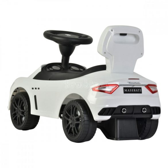 Buddy Toys Maserati Grand Cabrio kisautó
