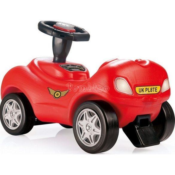 Buddy Toys My Car lábbal hajtós kisautó
