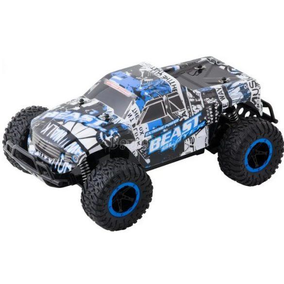 Buddy Toys Siput távirányítós autó-kék