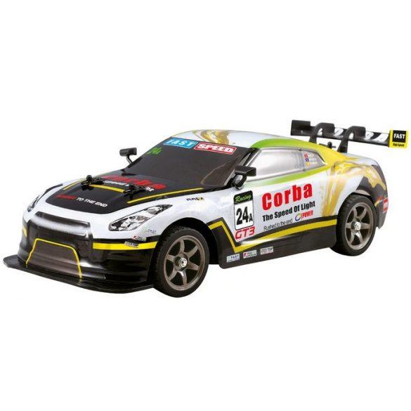 Buddy Toys 4WD Drift autó - Corba
