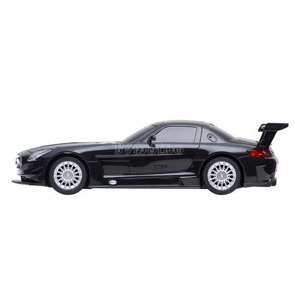 Buddy Toys Mercedes SLS távirányítós autó fekete