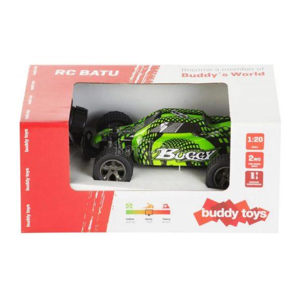 Buddy Toys Batu távirányítós autó (több színben)