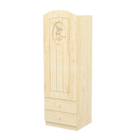 Timba Lili álló szekrény bal elem