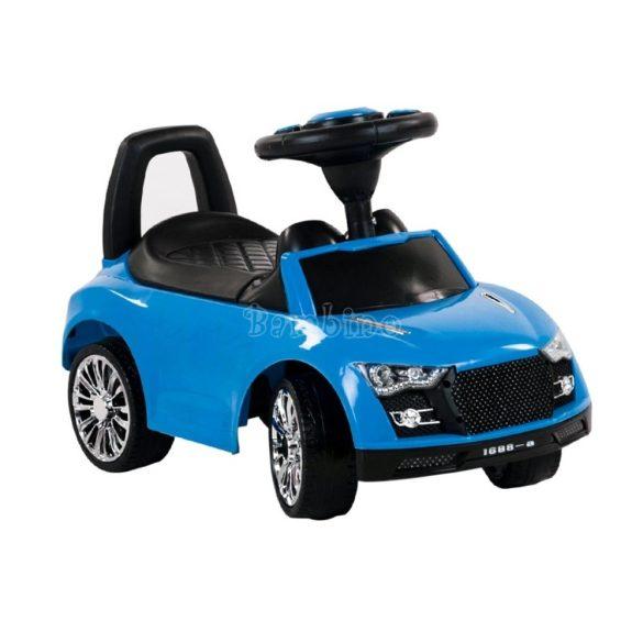 Kék autós bébitaxi